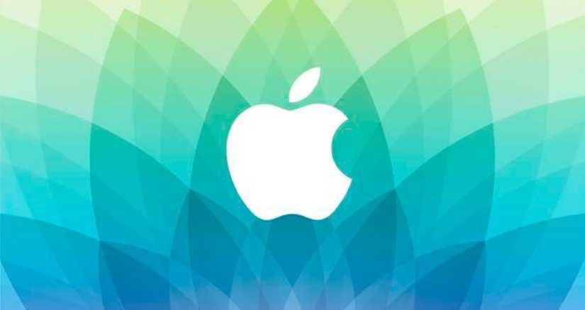 Apple manda invitaciones para un gran evento el próximo 9 de marzo