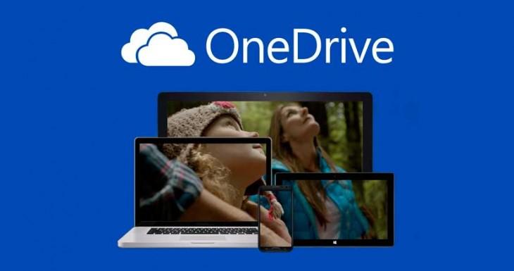 Consigue 100 Gb. de almacenamiento en OneDrive gratis [por un año]