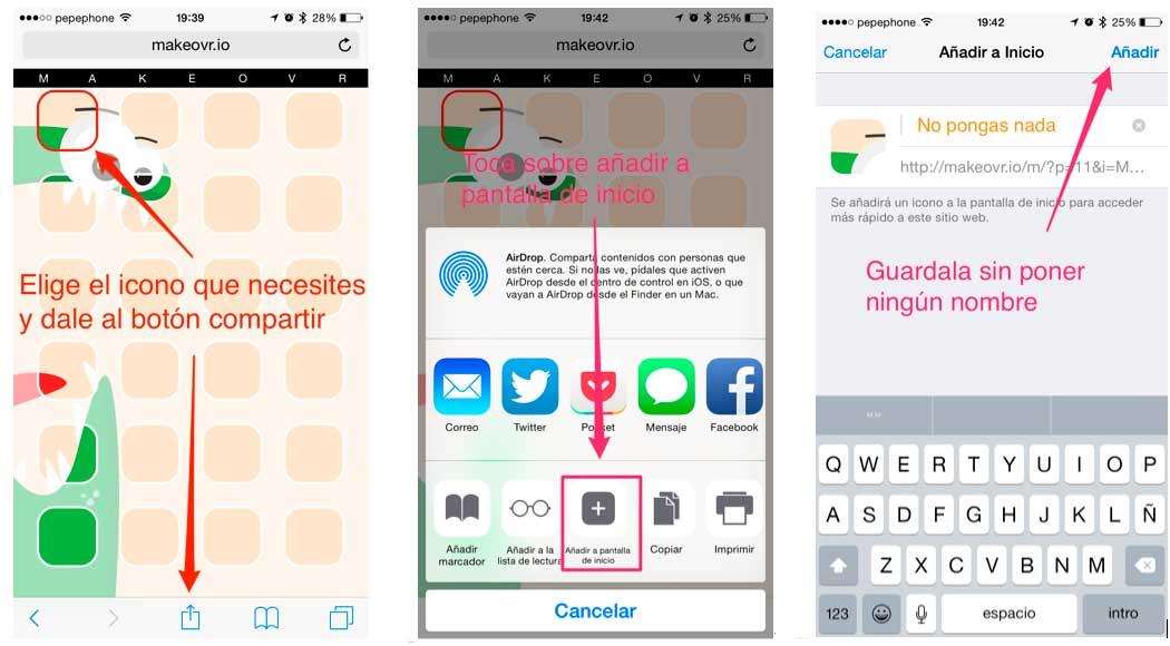 Personalizar-iPhone-sin-JailBreak