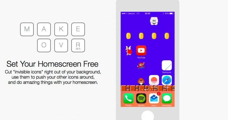 Personaliza tu iPhone con este método. Sin JailBreak y un poco de paciencia….