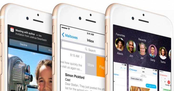 Apple te dejará probar las próximas betas de IOS aunque no seas desarrollador