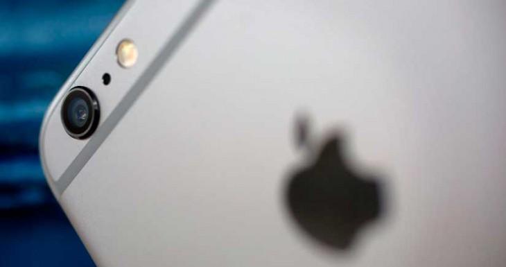 El iPhone 6S podría mantener los 8Mp de cámara actuales, aunque con mucha más calidad
