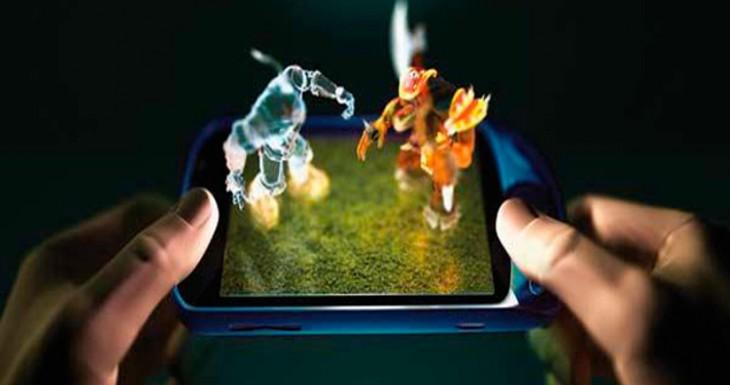 Junaio: Aplicación de realidad aumentada para el iPhone