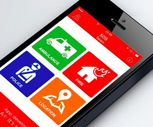 Configura tu perfil en la aplicación Salud para llamadas de emergencia