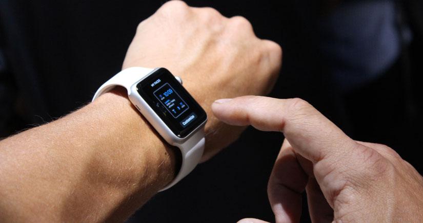 El Apple Watch ya ha sido probado, impresiones reales y muchos datos nuevos…