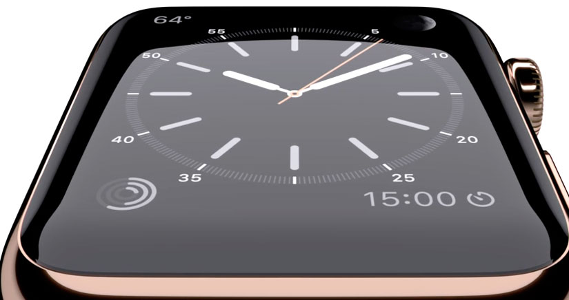 Apple publica el primer anuncio de TV del Apple Watch