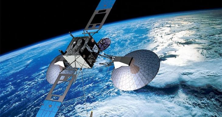Apple podría asociarse con Boeing para construir un satélite