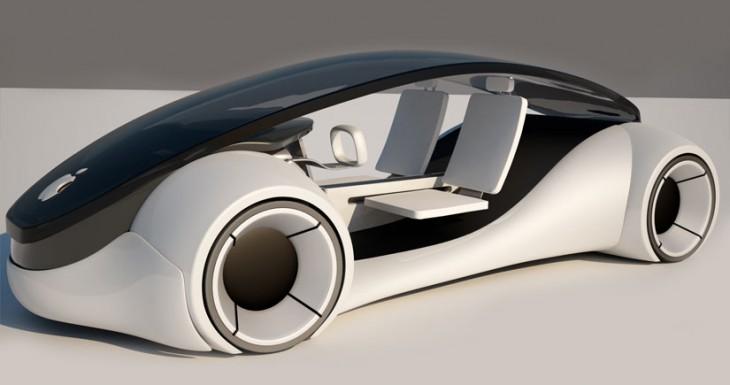 Project Titan: El Proyecto Top-Secret de Apple Para Desarrollar un Coche Eléctrico