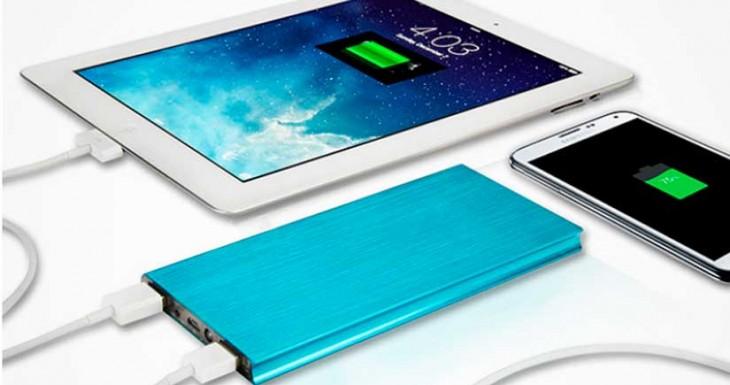 Un 67% de descuento en esta Batería externa para tu iPhone por tiempo limitado
