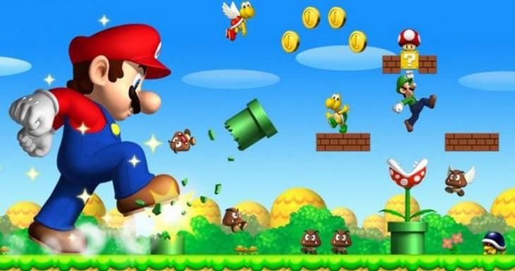 Los juegos de Nintendo llegarán al iPhone