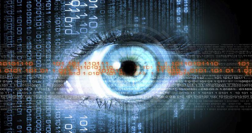 Las aplicaciones meten las narices en tus datos privados mucho más de lo que crees