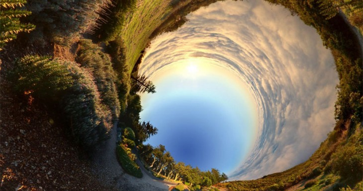 Los Videos de 360 Grados Llegan a YouTube, y pronto podrás grabarlos con tu iPhone