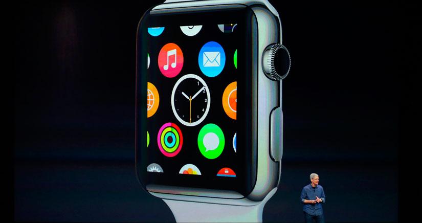 La increíble forma en la que Apple mantuvo en secreto el Apple Watch