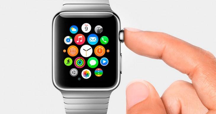 Así se funcionarán las Apps disponibles para el Apple Watch el día de su lanzamiento