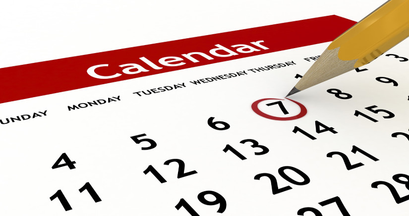 Cómo agregar eventos en el calendario del iPhone con solo un clic