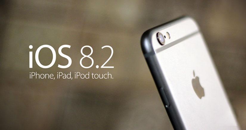 ¿iOS 8.2 gasta más batería?, aquí la solución…