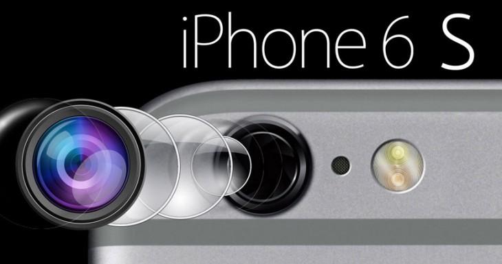 iPhone 6S, estas son las novedades que incorporaría