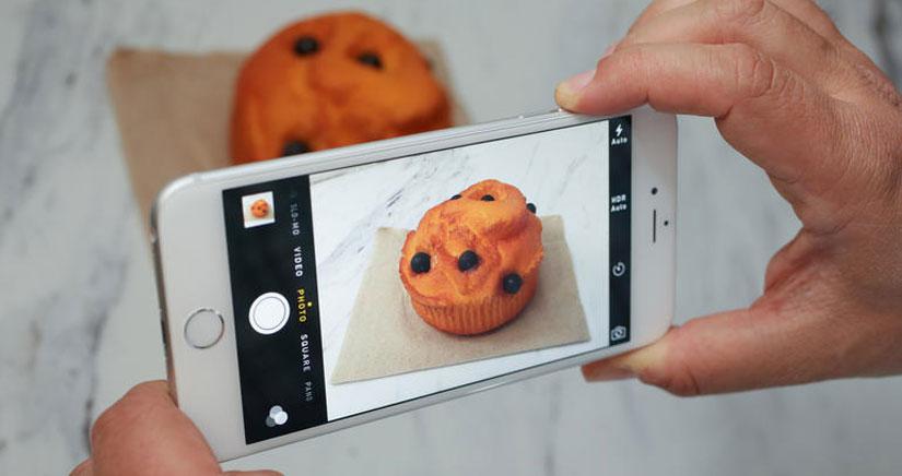 Apple patenta una cámara digital con tres sensores que mejorará aun más las fotos del iPhone