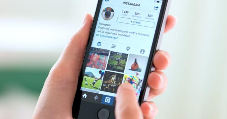 Instagrab: Aplicación para copiar fotos y vídeos de Instagram en el Carrete