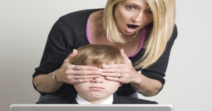 No permitas que tus hijos accedan libremente a páginas web desde el iPhone