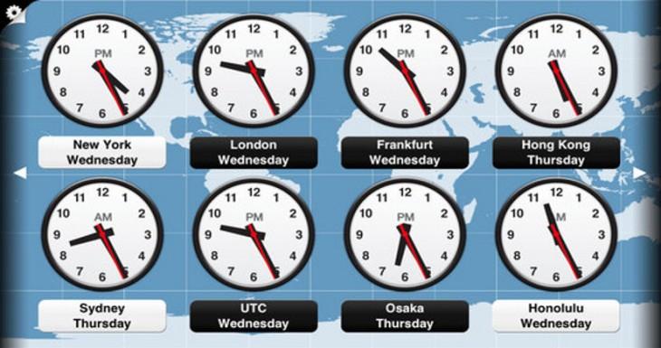 Cambiar la hora automáticamente en primavera y en otoño ¿tu iPhone lo hace?