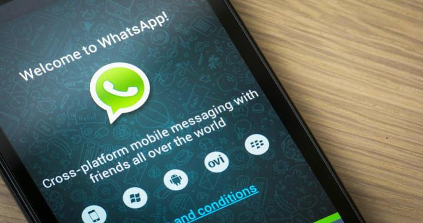 Llamadas de voz en Whatsapp ¡Cuidado,puede ser un timo!