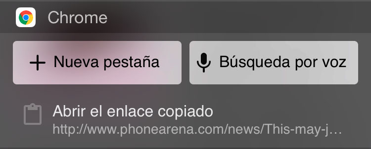 Actualización-Chrome-iOS