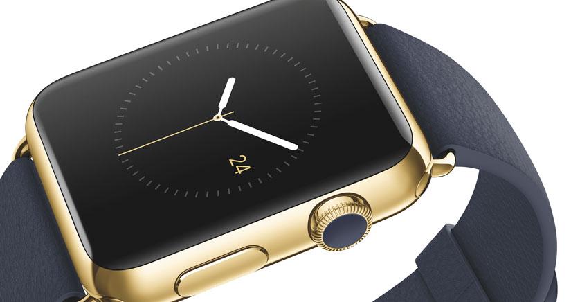Así te tratarán en Apple si quieres comprar un Apple Watch de oro [Vídeo]