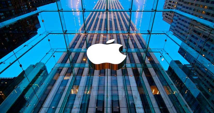 Estos son todos los productos comercializados por Apple [Infografía]