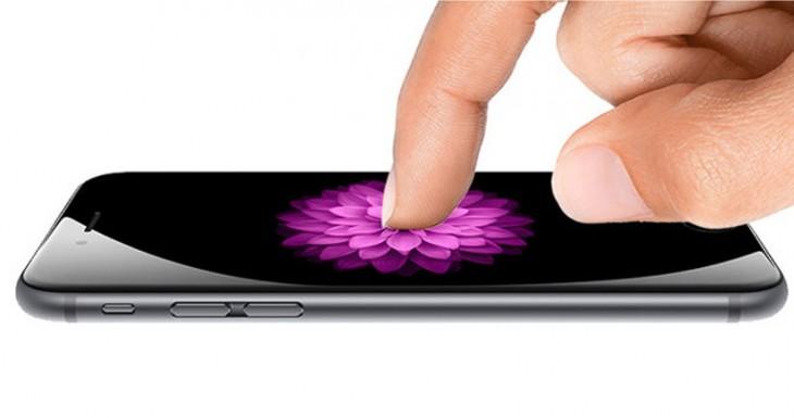 Apple patenta un sistema para simular texturas en pantallas táctiles por medio de vibraciones y cambios de temperatura