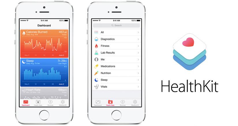 Apple pone en marcha HealthKit en el hospital Cedars-Sinai de Los Angeles