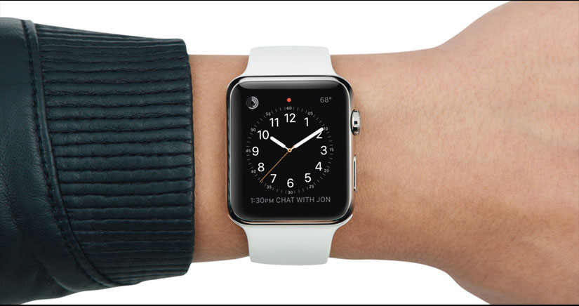 "Apple añade una sección de ""Visitas Guiadas"" a la web del Apple Watch [Vídeos]"