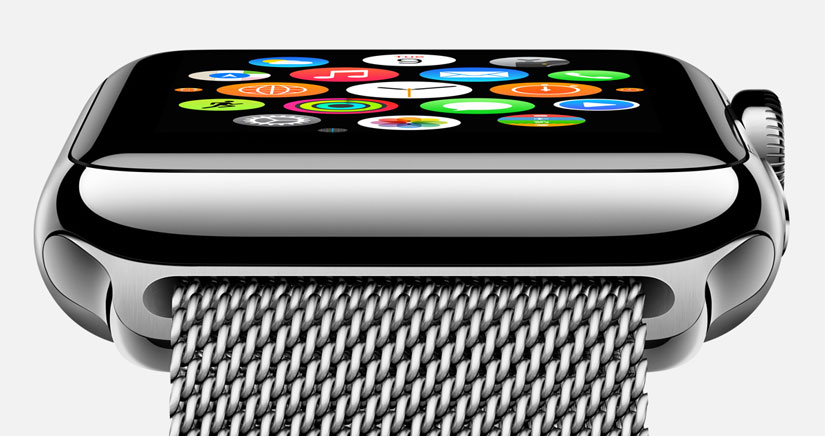 Se filtran imágenes del embalaje del Apple Watch