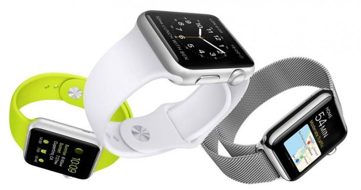 ¿Podremos reservar nuestro Apple Watch el 8 de Mayo?