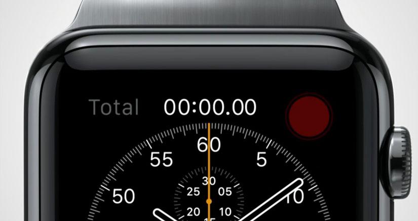 11 cosas sobre el Apple Watch que te sorprenderán