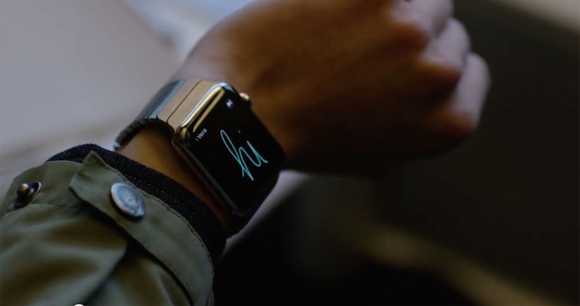 "Apple estrena tres nuevos anuncios para el Apple Watch: ""Rise"", ""Up"" y ""Us"""