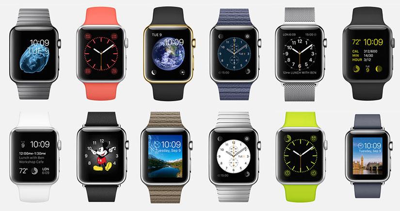 Los primeros análisis del Apple Watch ya están aquí: Este es el veredicto