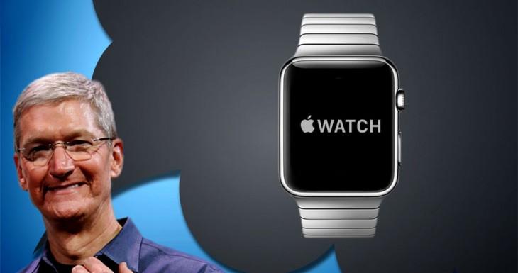 Apple lanzará el Apple Watch en una segunda tanda de países a finales de junio