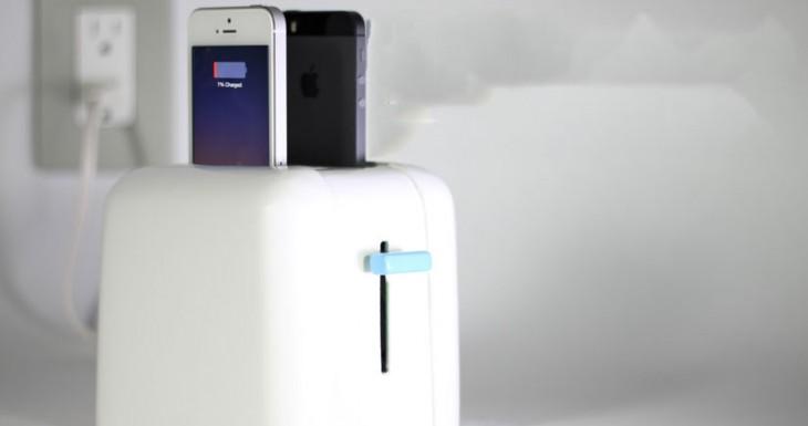 5 Leyendas urbanas y una realidad sobre cómo cargar el iPhone
