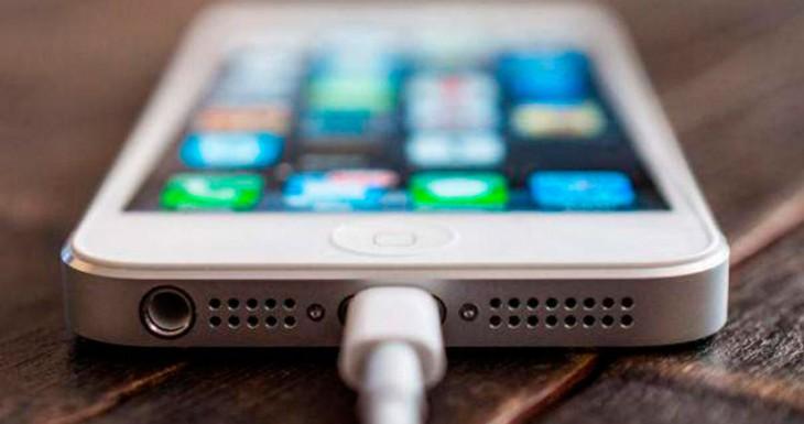 Cómo cargar tu iPhone el doble de rápido