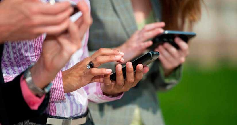 12 datos sobre teléfonos móviles que no sabías y te sorprenderán