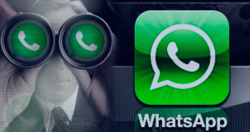 Cómo Espiar a tus contactos de WhatsApp y enterarte siempre que estén en línea