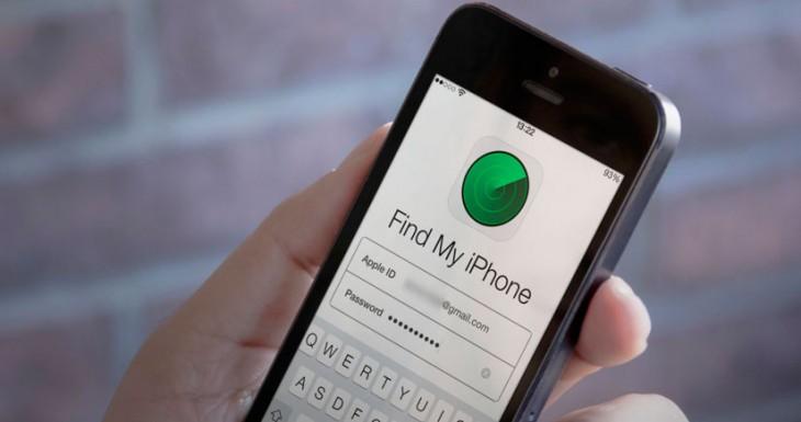 Que hacer si te roban o pierdes el iPhone