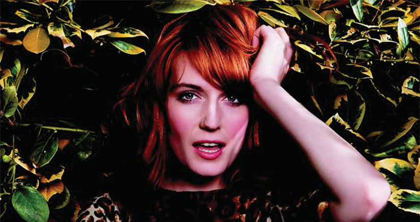 Apple negocia contenido exclusivo con Florence and the Machine y Taylor Swfit para Beats Music