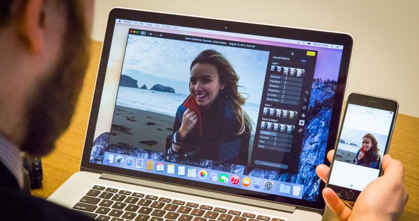 Fototeca de iCloud Vs Fotos en Streaming ¿Cual es la diferencia?