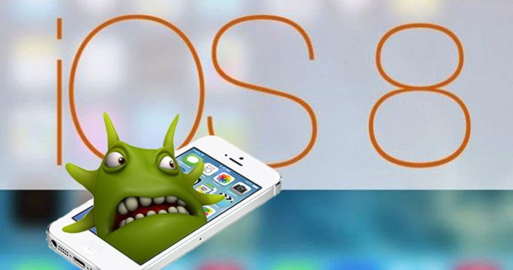 """""""No iOS Zone"""" una vulnerabilidad en iOS 8 vuelve inutilizables los iPhones e iPads cercanos a redes Wi-Fi intervenidas"""