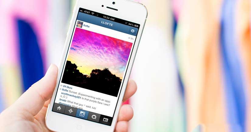 Cómo recibir una notificación cada vez que un contacto concreto suba una foto a Instagram