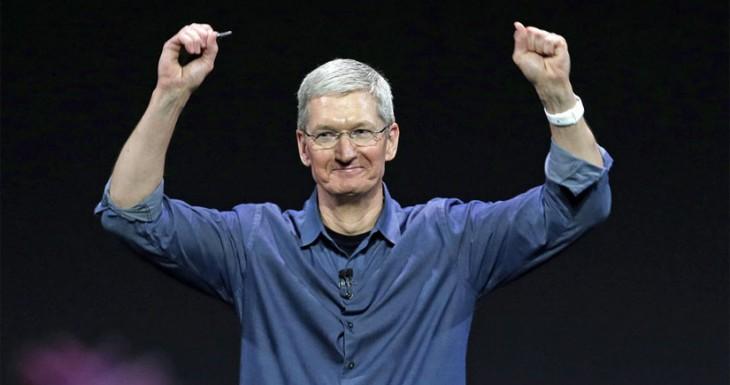 Los empleados de Apple tendrán un descuento del 50% en el Apple Watch