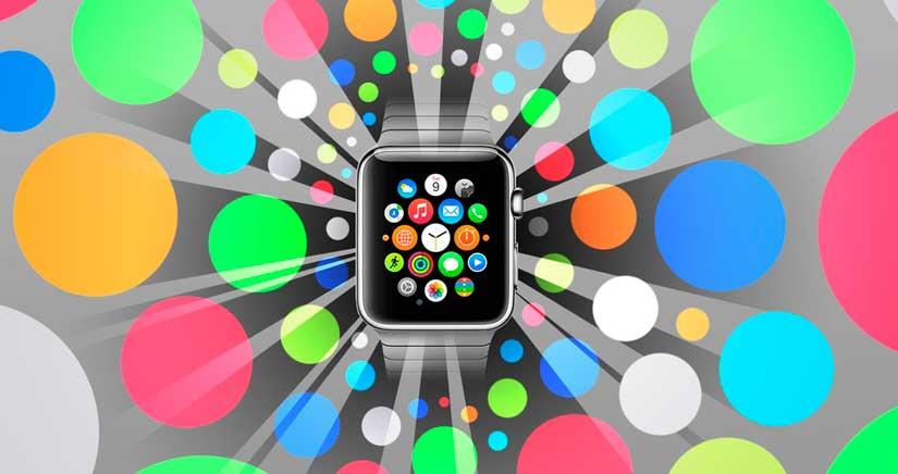 Olvídate de los demás Unboxing del Apple Watch, este es el mejor…