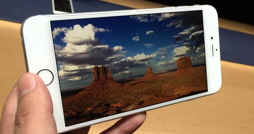Cómo grabar vídeos el doble de buenos en tu iPhone 6 y iPhone 6 Plus